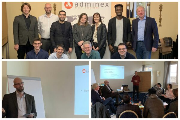 adminex-Distribution-seminar-2019